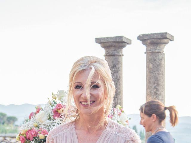 Il matrimonio di Luigi e Simona a Todi, Perugia 22