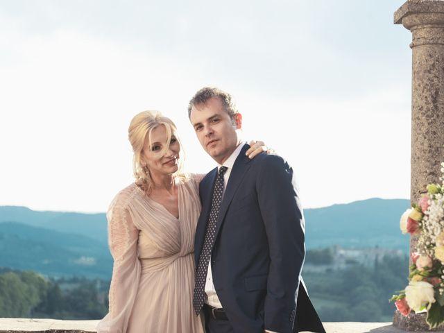 Il matrimonio di Luigi e Simona a Todi, Perugia 27