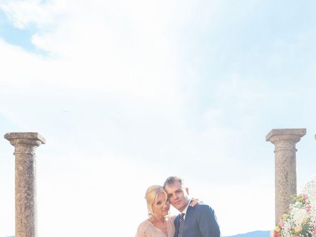 Il matrimonio di Luigi e Simona a Todi, Perugia 28