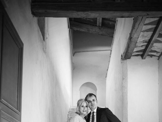 Il matrimonio di Luigi e Simona a Todi, Perugia 37