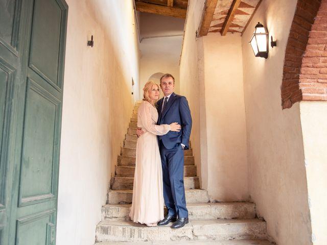 Il matrimonio di Luigi e Simona a Todi, Perugia 38