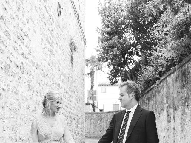 Il matrimonio di Luigi e Simona a Todi, Perugia 40