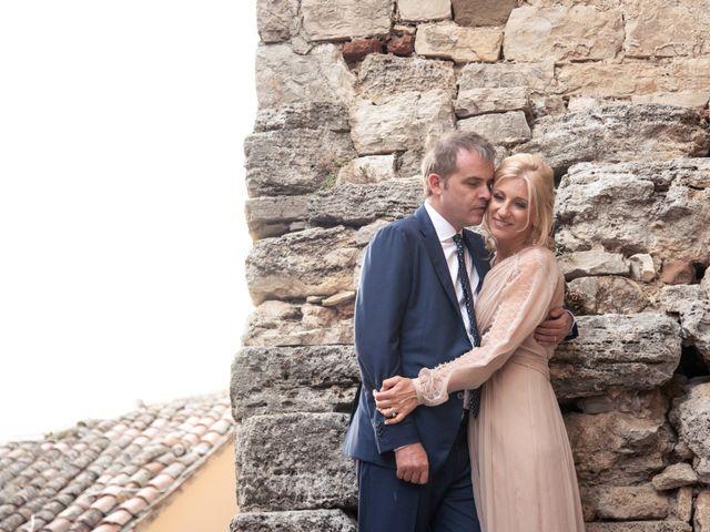 Il matrimonio di Luigi e Simona a Todi, Perugia 42