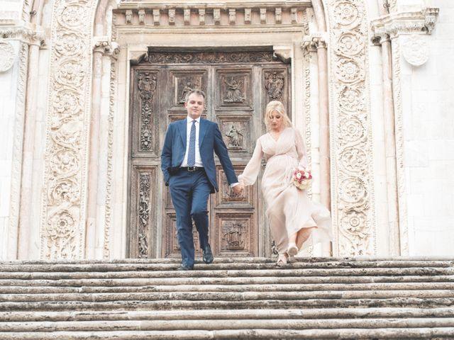 Il matrimonio di Luigi e Simona a Todi, Perugia 48