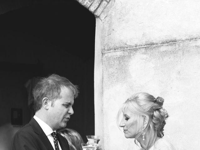 Il matrimonio di Luigi e Simona a Todi, Perugia 50