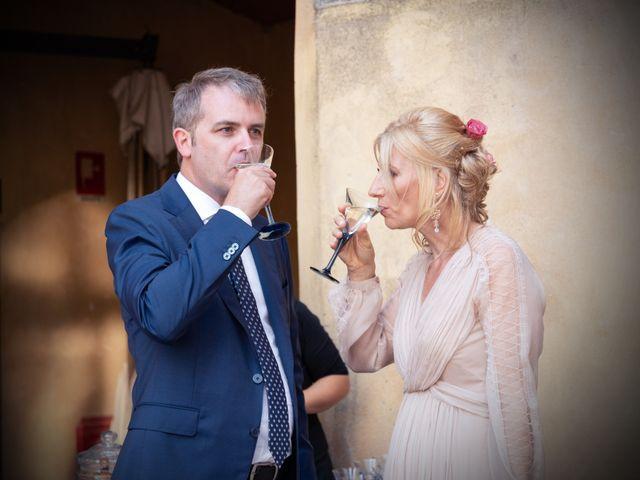 Il matrimonio di Luigi e Simona a Todi, Perugia 51