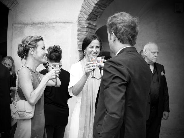 Il matrimonio di Luigi e Simona a Todi, Perugia 52