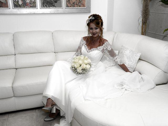 Il matrimonio di Fabio e Lucia a Monza, Monza e Brianza 2