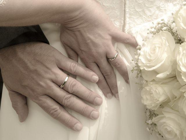 Il matrimonio di Fabio e Lucia a Monza, Monza e Brianza 19