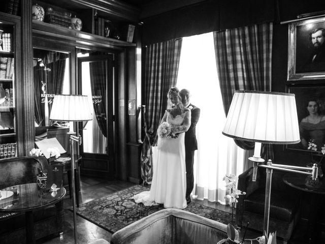 Il matrimonio di Fabio e Lucia a Monza, Monza e Brianza 22