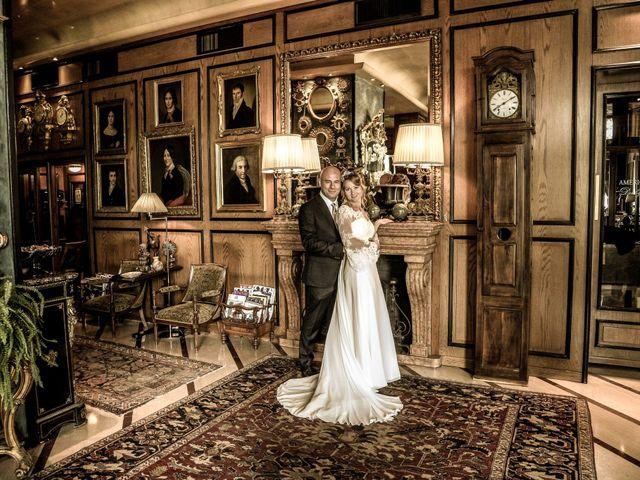 Il matrimonio di Fabio e Lucia a Monza, Monza e Brianza 25