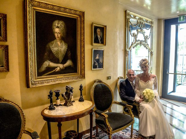 Il matrimonio di Fabio e Lucia a Monza, Monza e Brianza 28