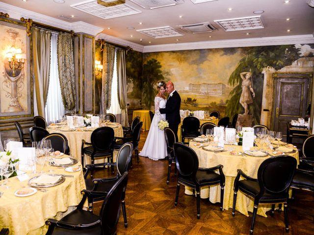 Il matrimonio di Fabio e Lucia a Monza, Monza e Brianza 29