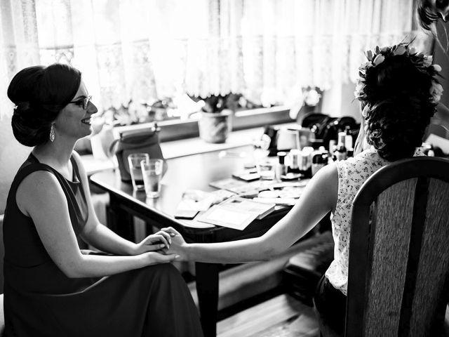 Il matrimonio di Dominik e Joanna a Arezzo, Arezzo 17