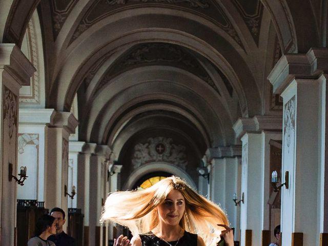 Il matrimonio di Dominik e Joanna a Arezzo, Arezzo 41