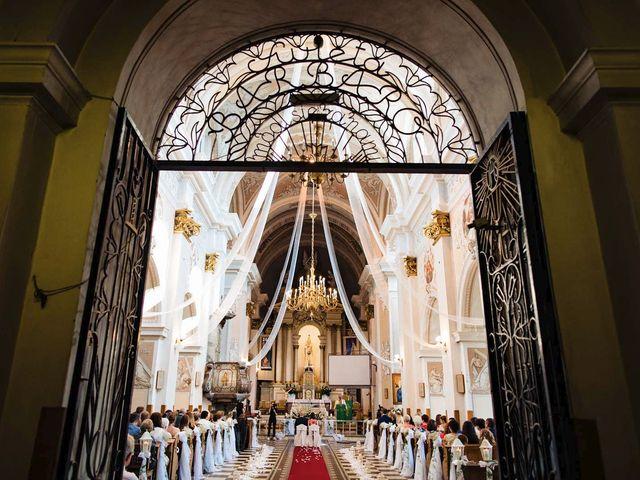 Il matrimonio di Dominik e Joanna a Arezzo, Arezzo 43