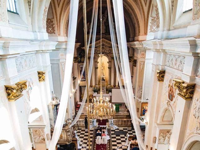Il matrimonio di Dominik e Joanna a Arezzo, Arezzo 44