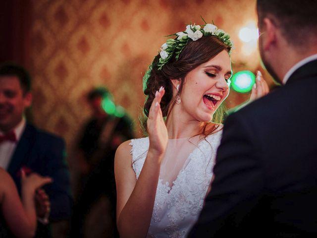 Il matrimonio di Dominik e Joanna a Arezzo, Arezzo 53