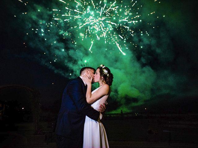 Il matrimonio di Dominik e Joanna a Arezzo, Arezzo 60