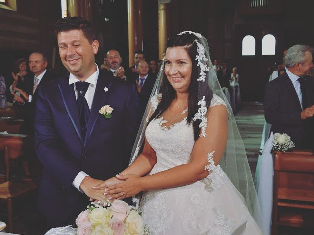 Il matrimonio di Lorenzo e Maria a Alseno, Piacenza 1