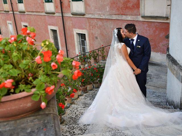 Il matrimonio di Lorenzo e Maria a Alseno, Piacenza 2
