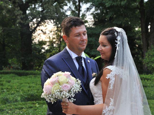 Il matrimonio di Lorenzo e Maria a Alseno, Piacenza 3