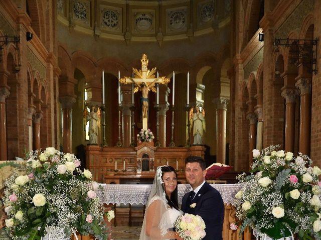 Il matrimonio di Lorenzo e Maria a Alseno, Piacenza 4