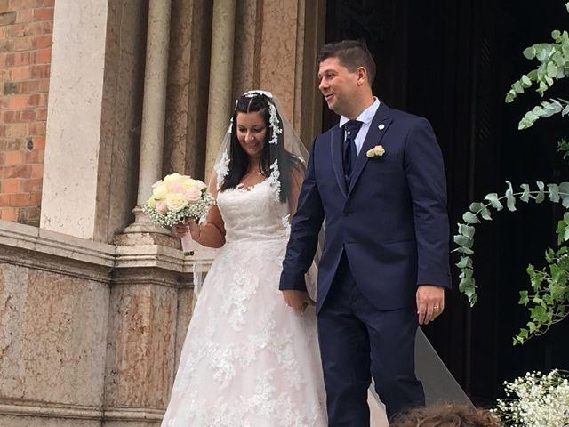 Il matrimonio di Lorenzo e Maria a Alseno, Piacenza 8