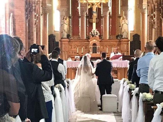 Il matrimonio di Lorenzo e Maria a Alseno, Piacenza 9