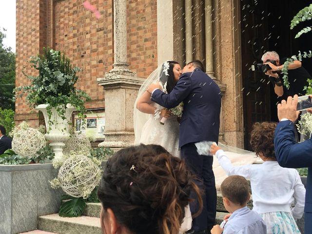 Il matrimonio di Lorenzo e Maria a Alseno, Piacenza 11
