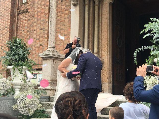 Il matrimonio di Lorenzo e Maria a Alseno, Piacenza 12