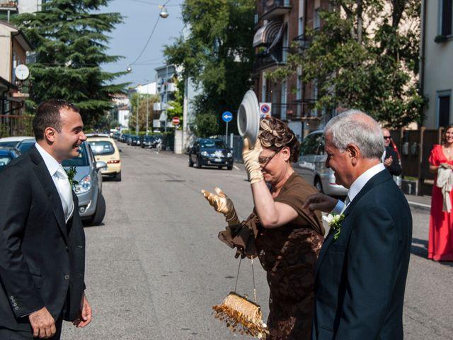 Il matrimonio di Marco e Gabriella a Verona, Verona 5