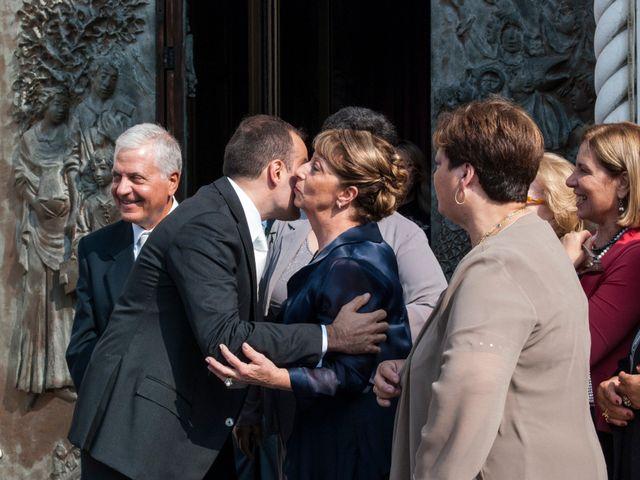 Il matrimonio di Marco e Gabriella a Verona, Verona 6