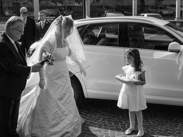 Il matrimonio di Marco e Gabriella a Verona, Verona 8