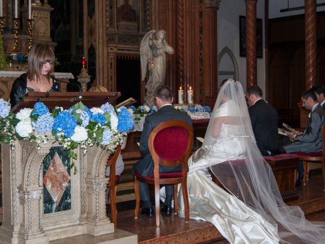 Il matrimonio di Marco e Gabriella a Verona, Verona 10