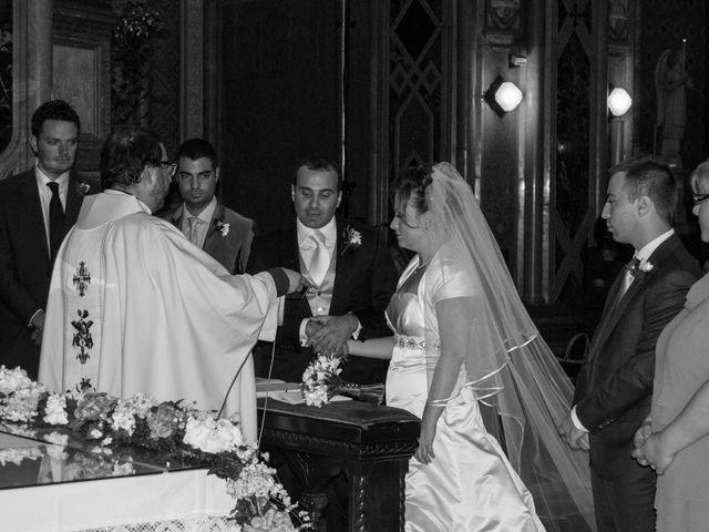 Il matrimonio di Marco e Gabriella a Verona, Verona 12