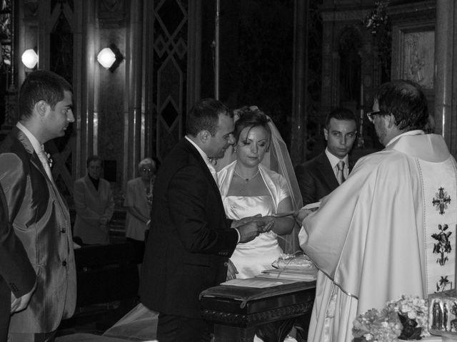 Il matrimonio di Marco e Gabriella a Verona, Verona 13