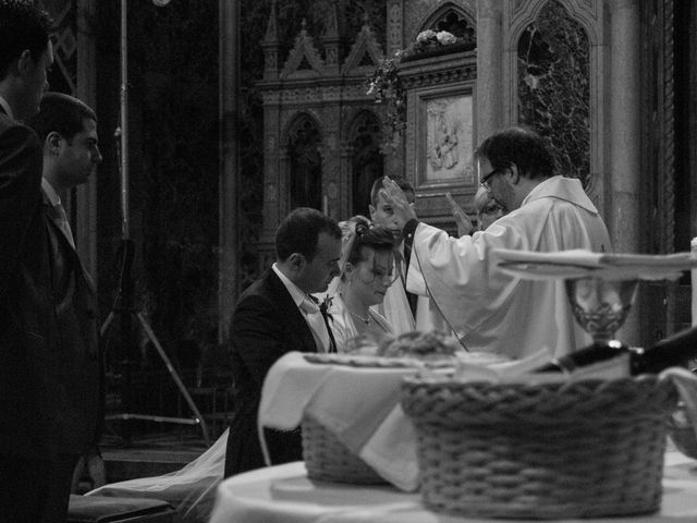 Il matrimonio di Marco e Gabriella a Verona, Verona 14