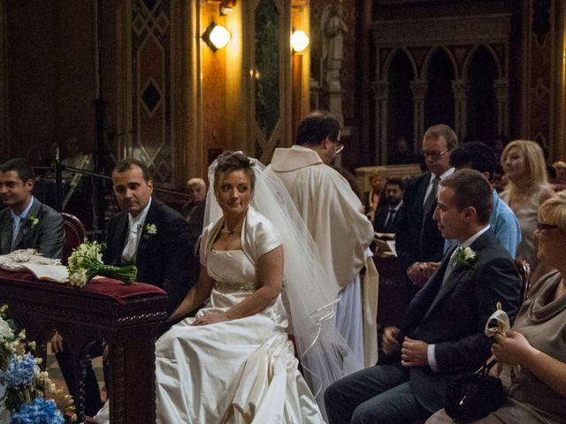 Il matrimonio di Marco e Gabriella a Verona, Verona 15