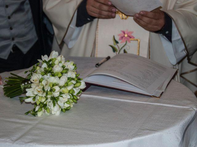 Il matrimonio di Marco e Gabriella a Verona, Verona 16