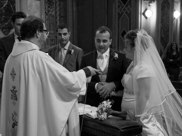 Il matrimonio di Marco e Gabriella a Verona, Verona 18
