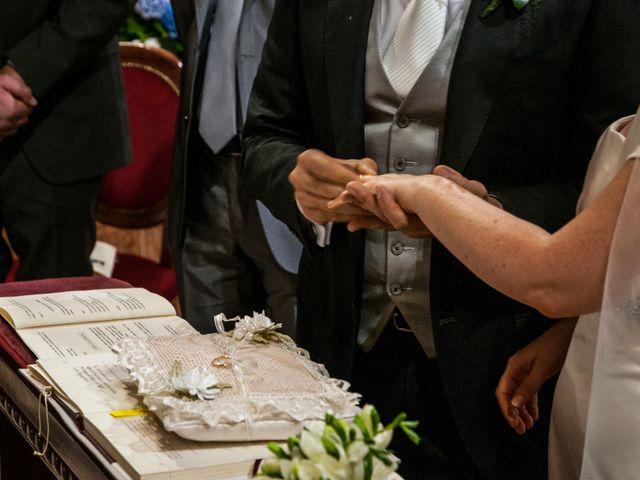Il matrimonio di Marco e Gabriella a Verona, Verona 19