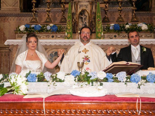 Il matrimonio di Marco e Gabriella a Verona, Verona 21