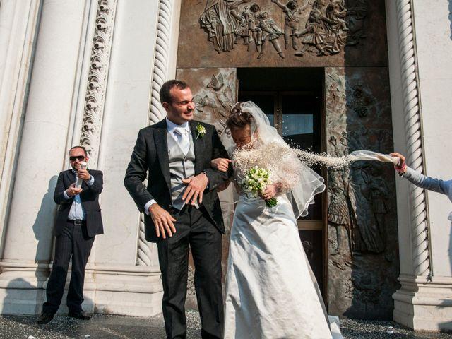 Il matrimonio di Marco e Gabriella a Verona, Verona 24