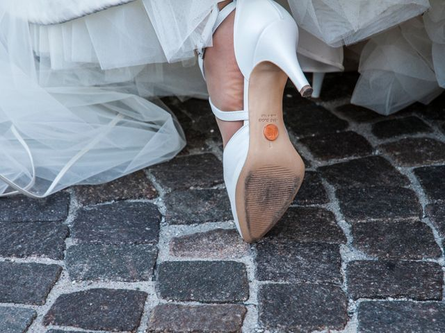 Il matrimonio di Marco e Gabriella a Verona, Verona 26