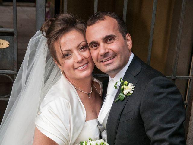 Il matrimonio di Marco e Gabriella a Verona, Verona 28