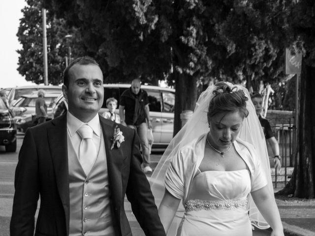 Il matrimonio di Marco e Gabriella a Verona, Verona 30