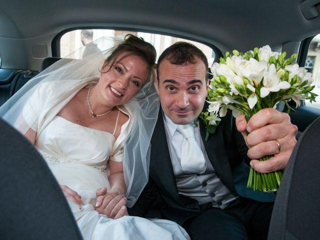 Il matrimonio di Marco e Gabriella a Verona, Verona 2