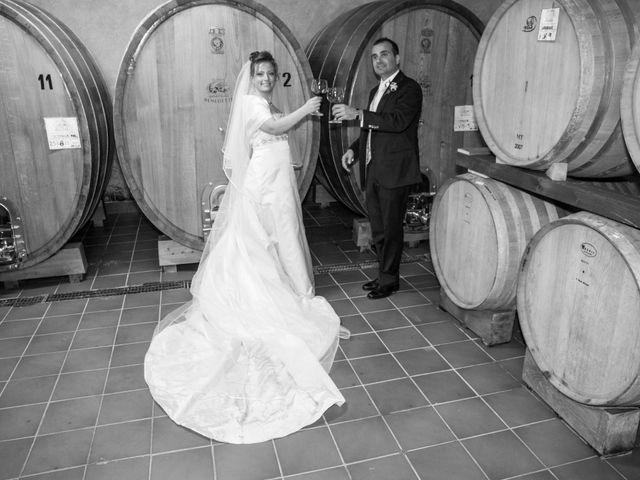 Il matrimonio di Marco e Gabriella a Verona, Verona 31