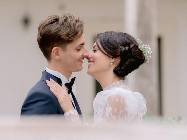 Le nozze di Eufrasia e Francesco